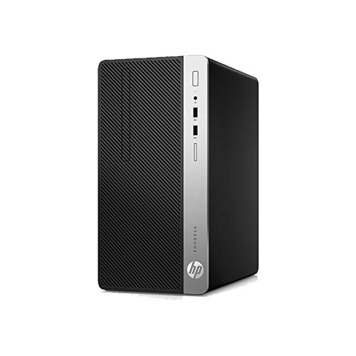 HP Prodesk 400 G4 SFF 7th Gen Intel Core i5 7500 (2)