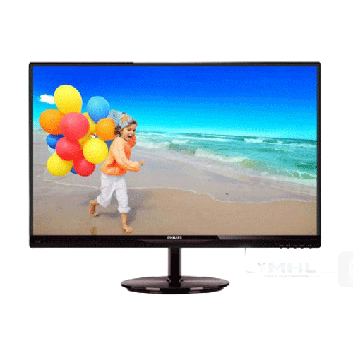 PHILIPS 21.5 Inch AH-IPS LED 224E SmartImage Lite Monitor (2)