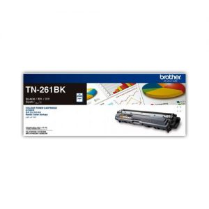 Brother TN-261 Black Toner Cartridge Price in Bangladesh