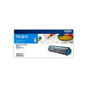 Brother TN-261 Cyan Toner Cartridge Price in Bangladesh