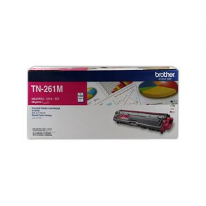 Brother TN-261 Magenta Color Toner Cartridge Price in Bangladesh