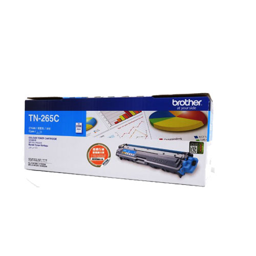 Brother TN- 265 Cyan Toner Cartridge Price in Bangladesh