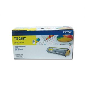 Brother TN- 265 Yellow Color Toner Price in Bangladesh