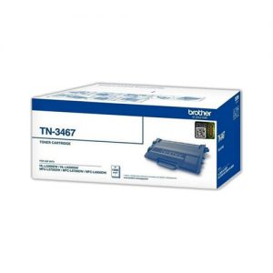 Brother TN-3467 Toner Cartridge Price in Bangladesh
