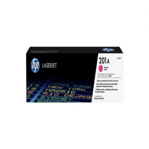 HP 201A Magenta Original LaserJet Toner
