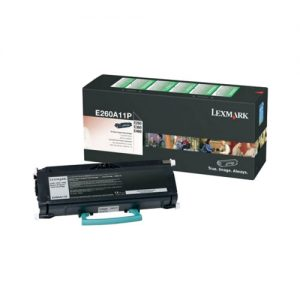 Lexmark E260, E360, E460 Black Toner Cartridge Price in Bangladesh