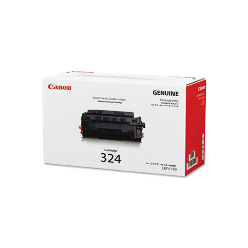 Canon 324 Toner Cartridge