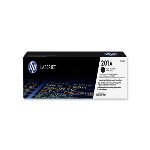 HP 201A Black Original LaserJet Toner
