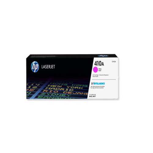 HP 410A Magenta Original LaserJet Toner Cartridge(CF413A)