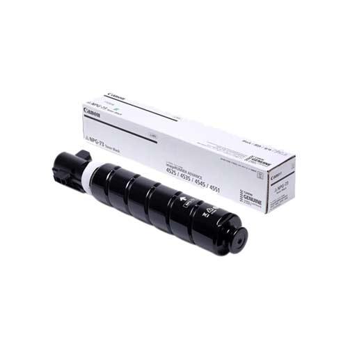 Canon NPG-73 Toner Black