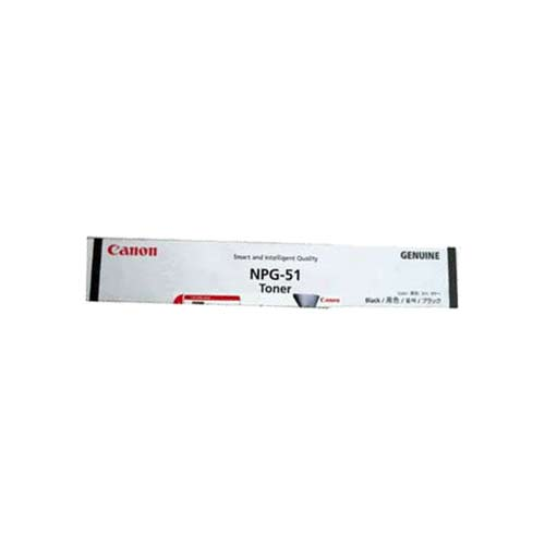 Canon NPG-51 Toner for Canon Photocopier