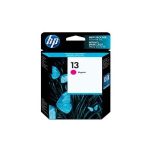 HP 13 Magenta Original Ink Cartridge