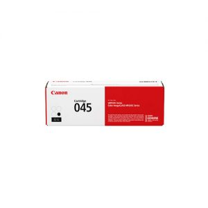 Canon 045 Black High Capacity Toner Cartridge