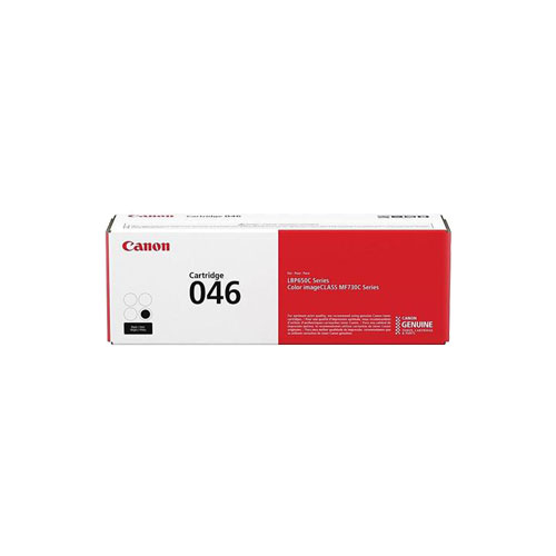 Canon 046 Toner Cartridge Black price in Bangladesh
