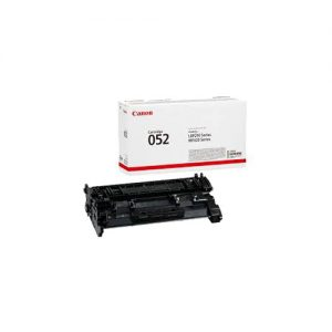 Canon 052 Original Black Toner Cartridge