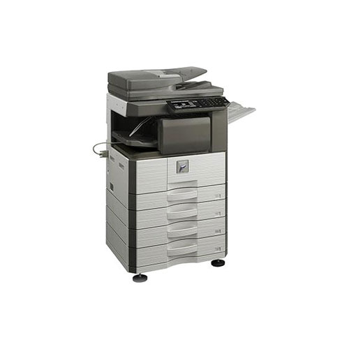 sharp-mx-m265nv-a3-multifunctional-desktop-photocopier