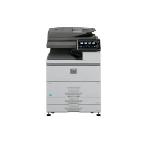 Sharp-MX-M356NV-Digital-Photocopier Price in Bangladesh