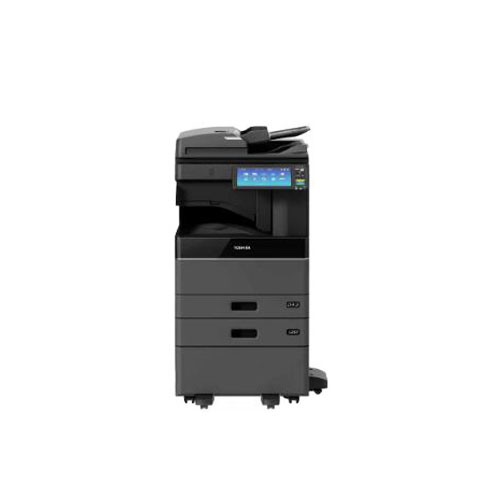 Toshiba E Studio 3518A Digital MFP Copier Machines
