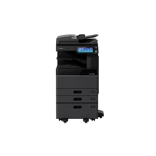 Toshiba E Studio 5018A Digital MFP Copier Machines