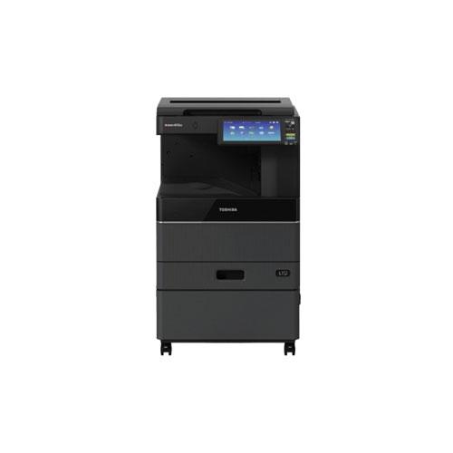 Toshiba e-Studio 2010AC Color Photocopier with RADF
