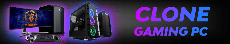 AR Clone PC
