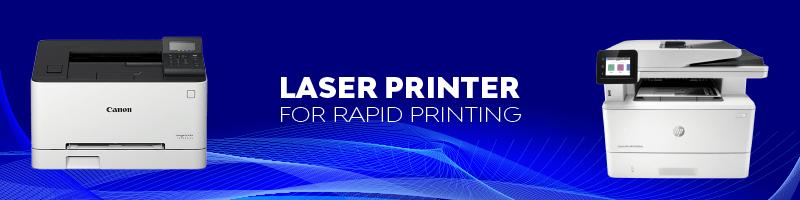 All Laser Printer